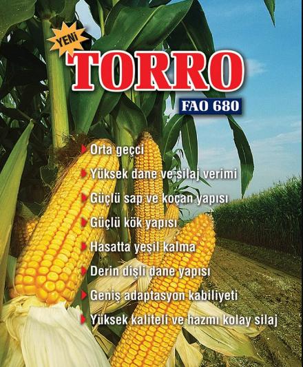 Biogold Tarim Torro